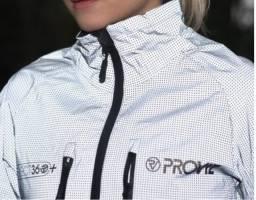 Título do anúncio: Corta Vento Pro Proviz Sports Refletiva 360graus P/m
