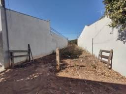 Título do anúncio: Terreno à venda, Novo Parque São Vicente, Birigüi, SP