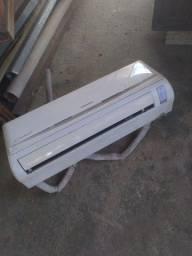 Unidade interna de ar condicionado Samsung