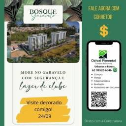 Título do anúncio: Bosque Garavelo- Chegou sua vez