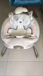 Título do anúncio: Cadeira musical infantil fisher-price