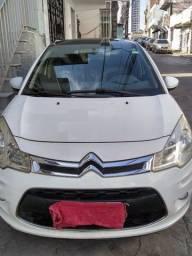 Título do anúncio: Vendo Carro Citroen C3 2014.. 1.5 Tendence