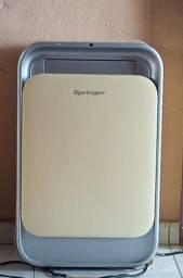 Título do anúncio: Ar condicionado Springer 12.000btu
