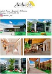 Título do anúncio: Arquiteta