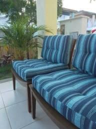Título do anúncio: Reforma-se sofá, Fabricação de cabeceiras,cadeiras entre outros estofados para o seu lar