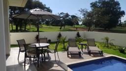 Móveis jardim piscina (combo 10 peças)