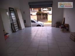Título do anúncio: Sala à venda, 28 m² por R$ 85.000,00 - Cidade Jardim Coronel - Itanhaém/SP