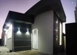 Casa nova - São João da Boa Vista