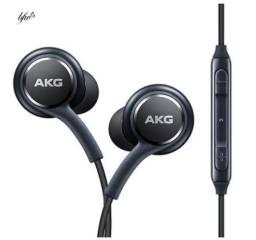 Fones de Ouvido AKG Esportivo Portátil com Efeito Bass Tablet - AKG/IG955 R$ 19,00