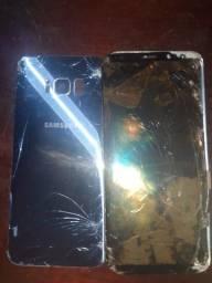 Vendo S8 plus64GB *
