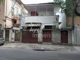 Título do anúncio: Rio de Janeiro - Casa Padrão - Botafogo