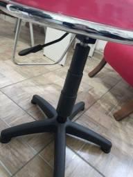 Cadeira de cabeleleiro