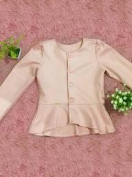 Título do anúncio: Jaqueta/blazer Rosa