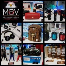 MBV Relógios e Acessórios estamos aguardando!