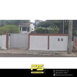 Casa com 3 dormitórios para alugar, 200 m² por R$ 2.500/mês - Castelo Branco - João Pessoa