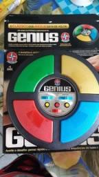 Brinquedo Genius