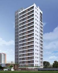 Apartamento com 01 e 02 quartos em Tambauzinho