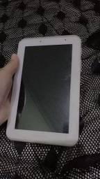 Tablet Samsung (não pega chip)