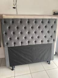 Título do anúncio: Cabeceira de cama - Fabricantes