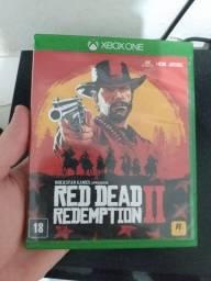 Título do anúncio: Red Dead Redemption 2