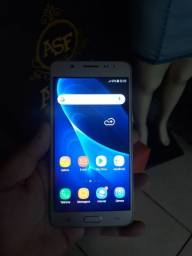 Samsung J5 Metal perfeito Original
