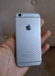 iPhone 6 16GB  Space Grey Muito Conservado Com Carregador<br>Por 599.00