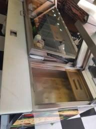 Balcao subway