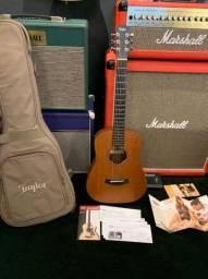 Violão Taylor Baby Bt-2 Acoustic Mahogany + BAG + TAGS E NF.