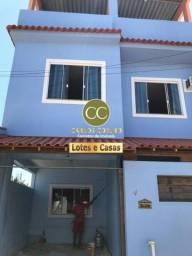 D538. Casa em Unamar