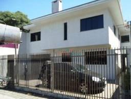 Título do anúncio: Casa residencial à venda, Alto da Glória, Curitiba.