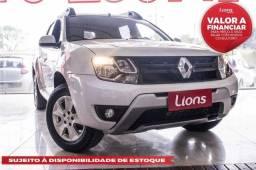 Título do anúncio: Renault Duster Dynamique 1.6