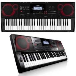 Teclado Digital Casio 61 Teclas Ct-x3000c2-br Arranjador Instrumentos Musicais
