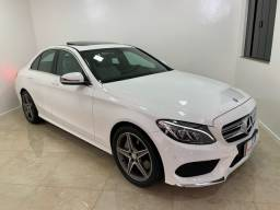 M. Benz C250 Sport 2016