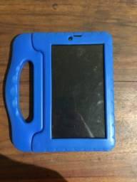 Vendo tablet multilaser infantil