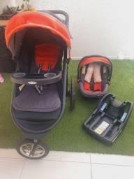 Carrinho de bebê Importado (Graco)