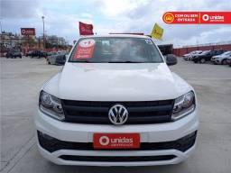 Título do anúncio: Volkswagen Amarok 2019 2.0 s 4x4 cs 16v turbo intercooler diesel 2p manual