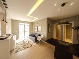 Título do anúncio: Annecy - Apartamento 3 dormitórios com 1 suíte e 2 vagas à venda - Mercês, Curitiba.