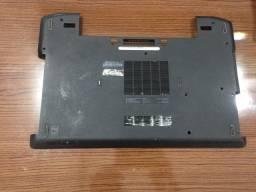 Carcaça Inferior Dell Latitude E6420