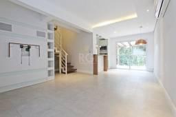 Casa à venda com 3 dormitórios em Petrópolis, Porto alegre cod:VP87120