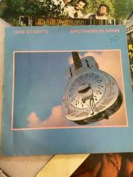 Disco de vinil lp Brothers in Arms, Dire Straits