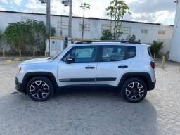 Título do anúncio: Jeep Renegade Sport Automatico 2017