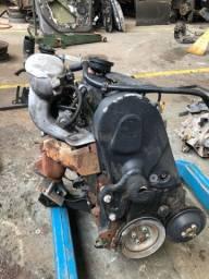 Motor AP 1.6 Completo c/ Injeção