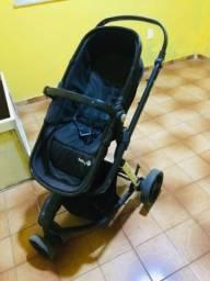 Título do anúncio: Carrinho de Bebê Safety 1 st