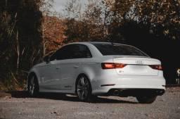 Audi s3 2016 2.0 286cv Quattro S-Tronic