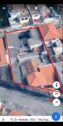 Título do anúncio: Terreno/Lote 750 m° Frente para 2 ruas (total infraestrutura)