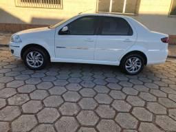 Fiat Siena EL 1.0 completo ano 2014