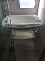 Banheira para Bebê Burigotto