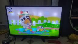 Título do anúncio: Smart TV AOC 32 polegadas