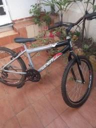 Bicicleta calor aro 24