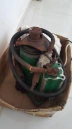 Macaco compressor hidraúlico